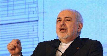 İsviçre, İran Dışişleri Bakanı'nın Davos Zirvesi'ne katılımını iptal etti