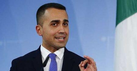 İtalya Dışişleri Bakanından 'Libya' açıklaması