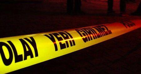 İzmir'de bir kişi tartıştığı karısını tabancayla ağır yaraladı