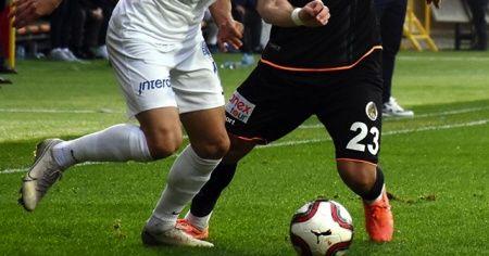 Kasımpaşa, Ziraat Türkiye Kupası'nda Aytemiz Alanyaspor'u ağırlayacak