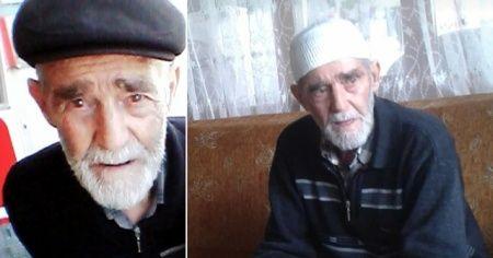 Kayıp Alzheimer hastası yaşlı adam ölü bulundu