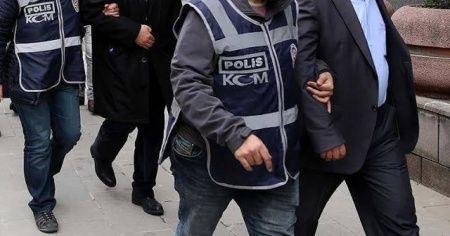 Kaynak Holding yöneticilerine FETÖ davasında ağırlaştırılmış müebbet hapis istemi