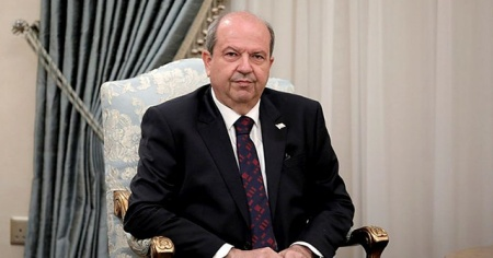 KKTC Başbakanı Tatar'dan Rahşan Ecevit'in ölümü ile ilgili taziye mesajı