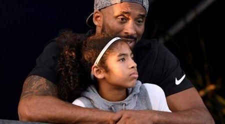 Kobe Bryant'ın öldüğü  kazada 13 yaşındaki kızı da hayatını kaybetti