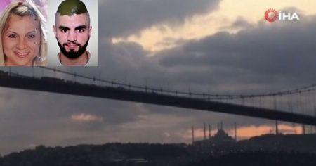 Köprüdeki dehşete ilişkin yeni gelişme