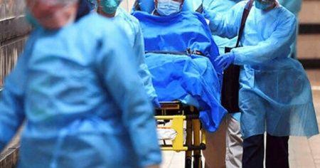 Korona virüsü şüphesiyle hastaneye kaldırılan kişide virüs tespit edilemedi