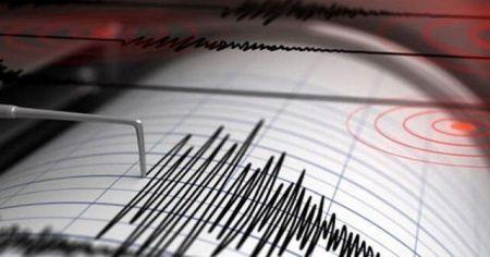 Küba'da şiddetli deprem