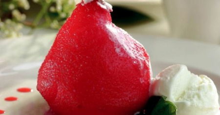 Kuruyemişli armut tatlısı tarifi, Gelinim Mutfakta Kuruyemişli Armut Tatlısı nasıl yapılır