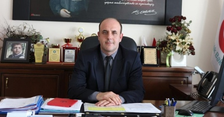 Nevşehir Sağlık İl Müdürlüğünden 'Korona virüs' açıklaması
