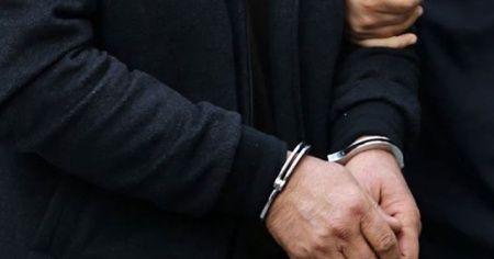 Öldürdüğü arkadaşının cesedini kanala atarken yakalanan sanığa 25 yıl hapis cezası verildi