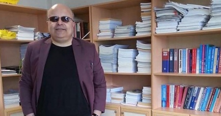 Psikolojik sorunları olan profesör intihar etti