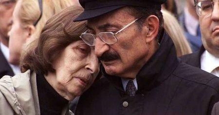 Rahşan Ecevit'in vefatı sonrası siyaset dünyasından taziye mesajları