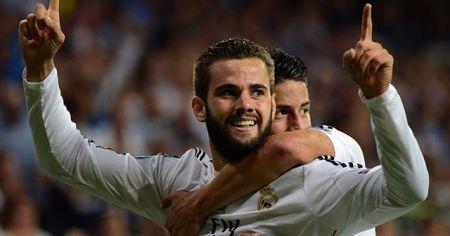 Real Madrid, La Liga'da ilk sıraya yükseldi