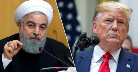 Ruhani'den Trump'ın Orta Doğu planına tepki: Yüzyılın en alçak planı
