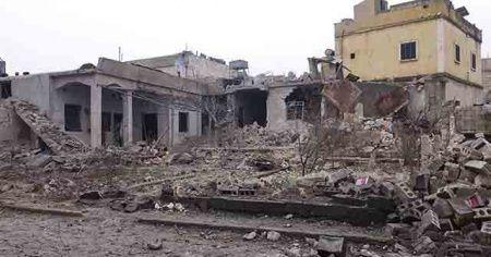 Rus savaş uçakları İdlib'e saldırdı: 12 sivil öldü