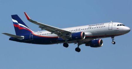 Rus uçak firması İran uçuşlarını gündüze çekti