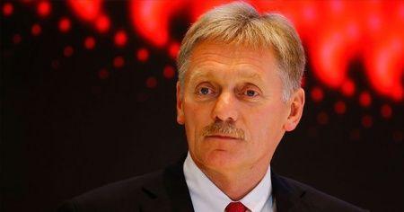 Rusya Berlin'deki Libya Konferansı'nın sonuçlarını olumlu karşıladı