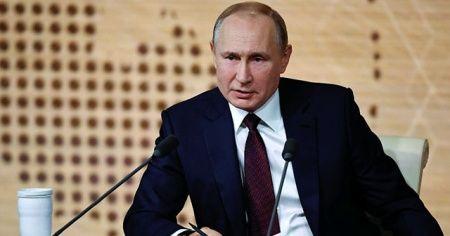 Rusya Devlet Başkanı Vladimir Putin, İsrail'de