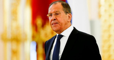 Rusya Dışişleri Bakanı Lavrov: Libya'daki tarafların hatalarını tekrarlamaması gerekiyor