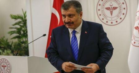 Sağlık Bakanı Koca: 19 vatandaşımızı kaybettik