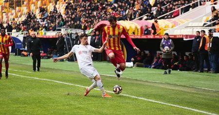 Sivasspor kupada çeyrek finale yükseldi