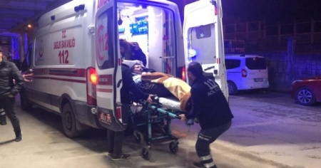 Sobadan zehirlenen 6 kişi hastanelik oldu