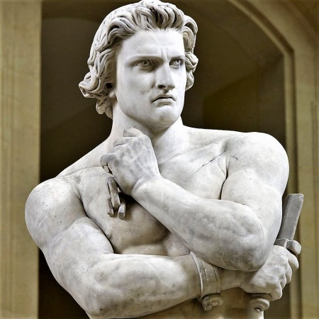 Spartacus Kimdir? / Spartacus'un Hayatı ve Mücadelesi