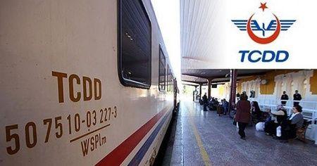 """TCDD'den """"kurumun satılacağı"""" iddialarına cevap"""