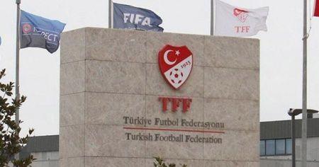 TFF'den Elazığ depremi açıklaması