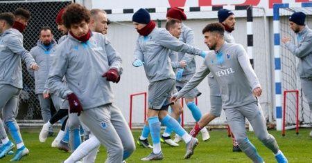 Trabzonspor kupada tur peşinde