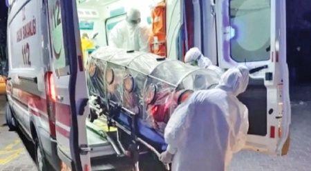Üç ilde koronavirüs paniği