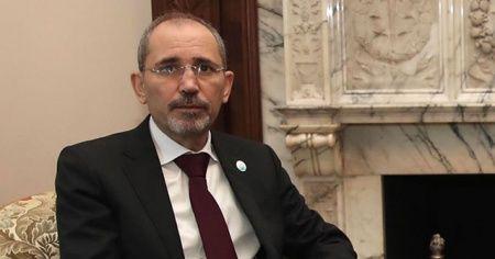 Ürdün Dışişleri Bakanı Safedi: İsrail'in gerçekliği değiştirmeyi dayatan çabaları tehlikeli sonuçlara yol açacak