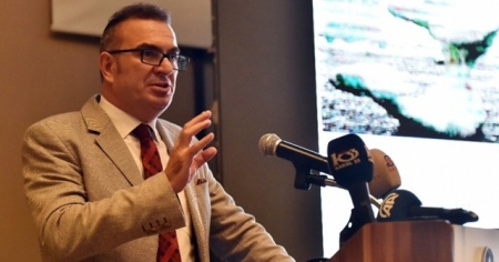 Uzmanlar uyarıyor: Küresel ısınma Türkiye'yi de tehdit ediyor