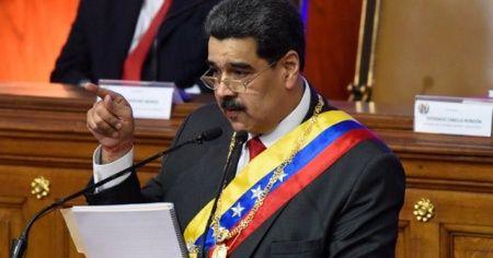 Venezuela, ABD ile doğrudan görüşmeye istekli