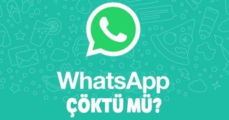 WhatsApp fotoğraf gönderilmiyor! WhatsApp durum paylaşılamıyor! WhatsApp fotoğraf sıkıntısı ne kadar sürecek?