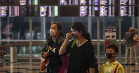 Wuhan'da uçuşlar iptal edildi, kent karantinaya alındı