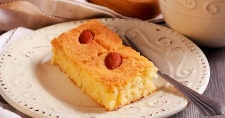 Yoğurt tatlısı tarifi ve yoğurt tatlısı nasıl yapılır, Klasik bir lezzet, kıvamı ile tam bir yoğurt tatlısı tarifi