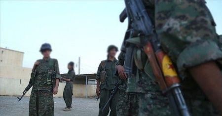 YPG/PKK Suriye'de onlarca genci zorla silah altına aldı
