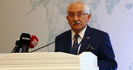 YSK Başkanı Güven: Oy zarfının kaldırılsın