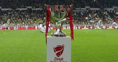 Ziraat Türkiye Kupası Finali 21 Mayıs Perşembe günü oynanacak