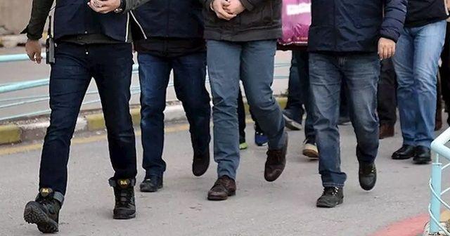 15 ilde düzenlenen FETÖ operasyonunda 8 tutuklama