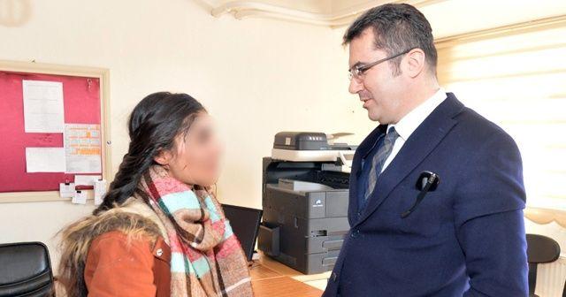 2 genç kızı dağa kaçırmak isteyen PKK'lı teröristler yakalandı