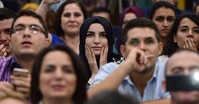 20 bin öğretmenlik atamasıyla ilgili sözlü sınav sonuçları açıklandı