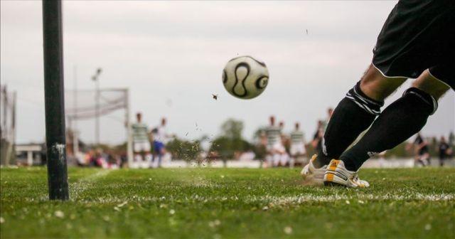 3. lig futbolcusu da koronavirüse yakalandı