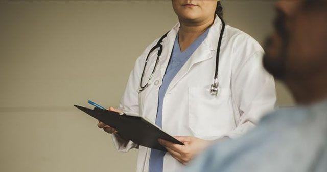 8 bin 844 sözleşmeli sağlık personeli alımı yapılacak