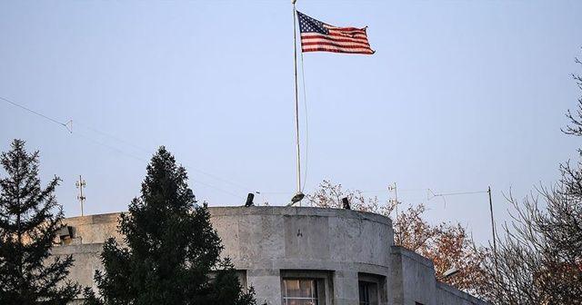ABD Büyükelçiliği'nden Türkiye'ye başsağlığı mesajı