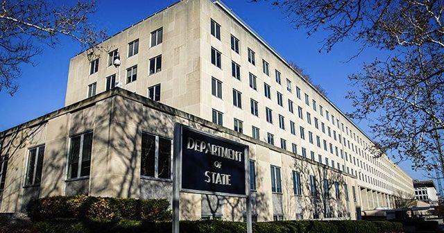 ABD Dışişleri Bakanlığı: NATO müttefikimiz Türkiye'nin yanındayız