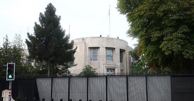 ABD'nin Ankara Büyükelçiliği: Türkiye'nin yanındayız ve ateşkes ilanı için birlikte çalışıyoruz