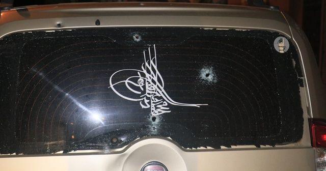 Adana'da silahlı kavga: 1 ölü, 2 yaralı