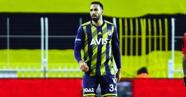 Adil Rami'nin sözleşmesi feshedildi